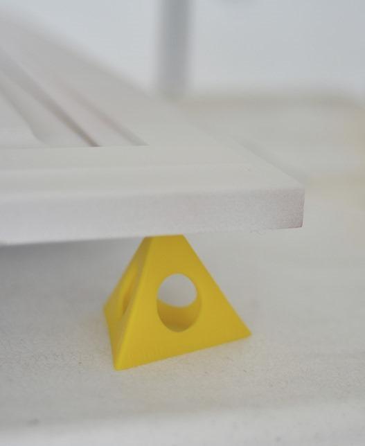 painters pyramid tool