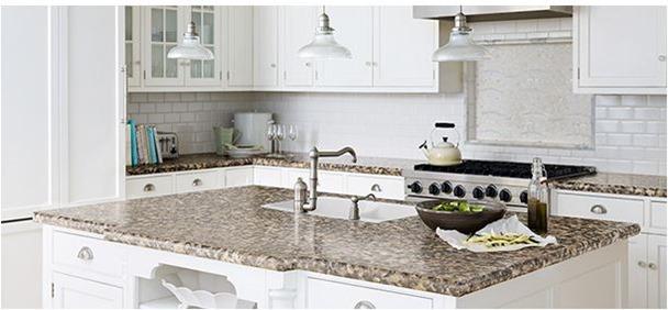 Wilsonart Laminate Kitchen Counter