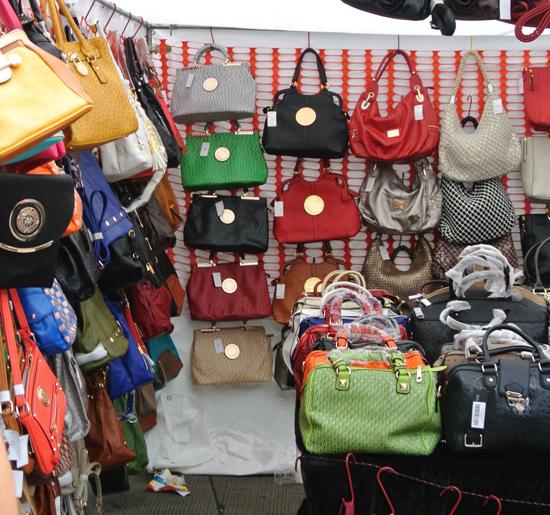 street fair handbags