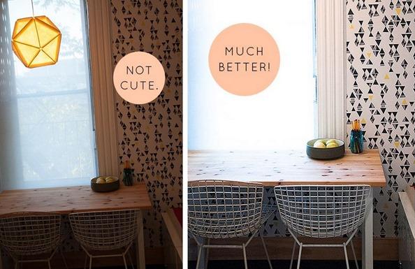 photoshop tricks for interiors