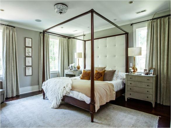 courtney bishop bedroom