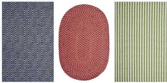 hook and loom rugs