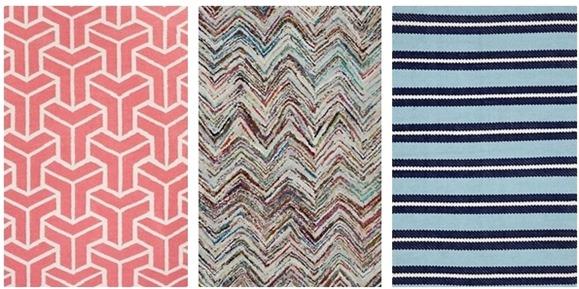 land of nod rugs