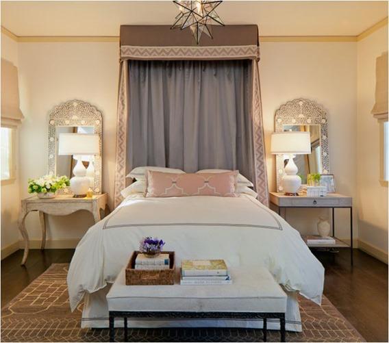 laura martin mismatched nightstands