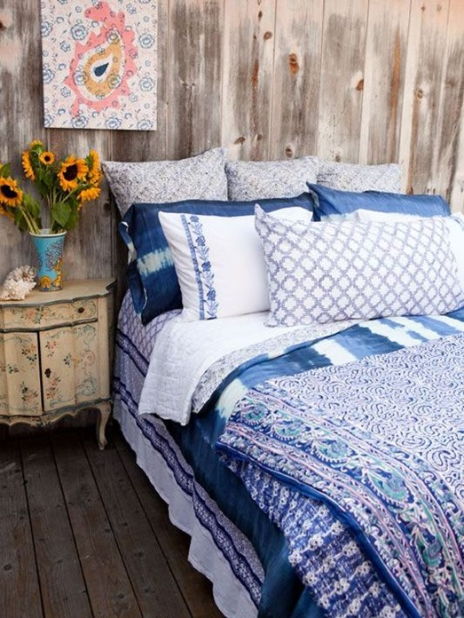 indigo bedding kerry cassill