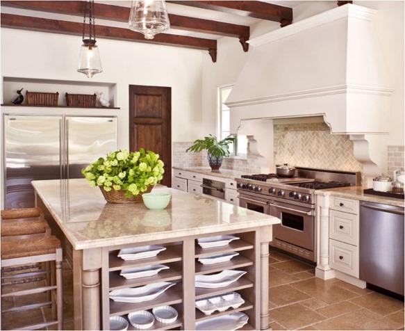 emprador marble kitchen countertops