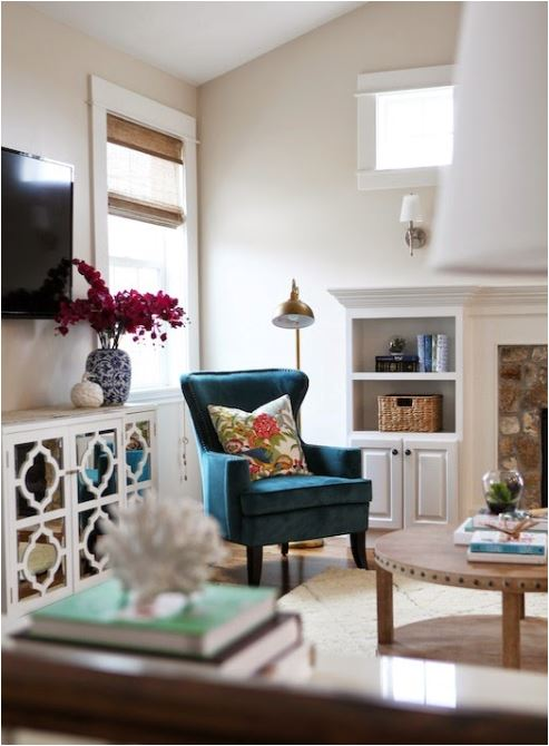 living room makeover 6thstreetdesign