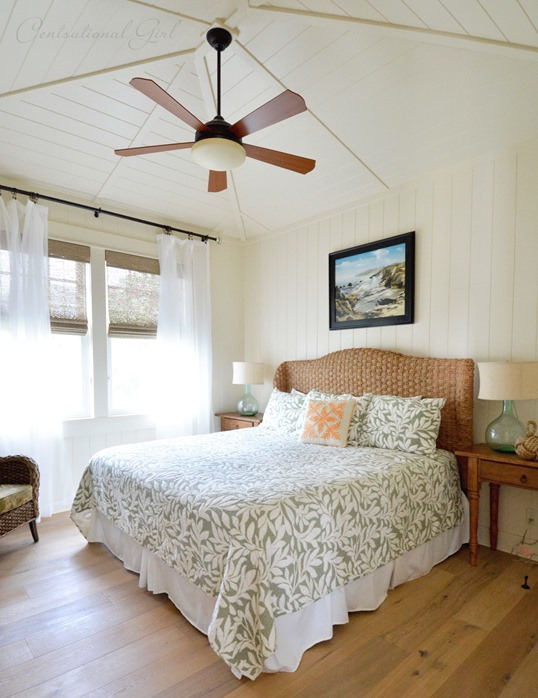 kauai beach cottage second bedroom