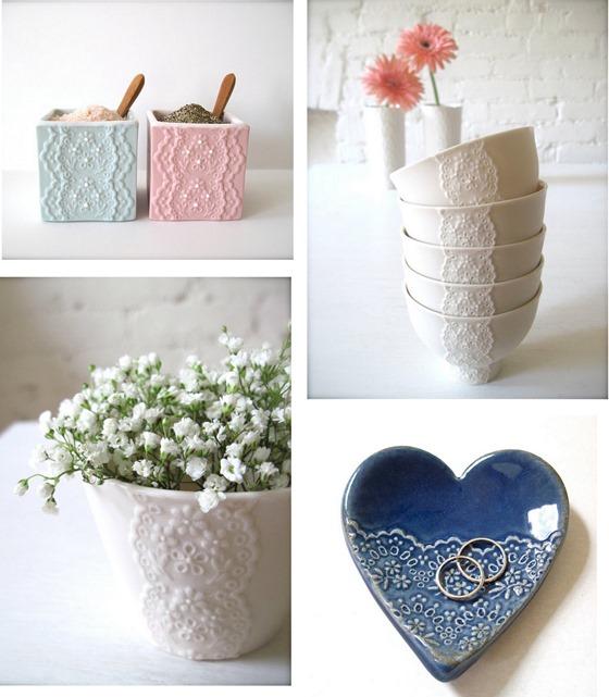 lace porcelain hideminy