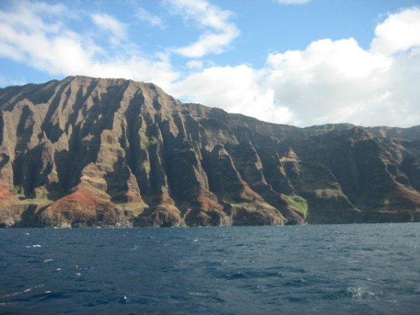 napili cliffs