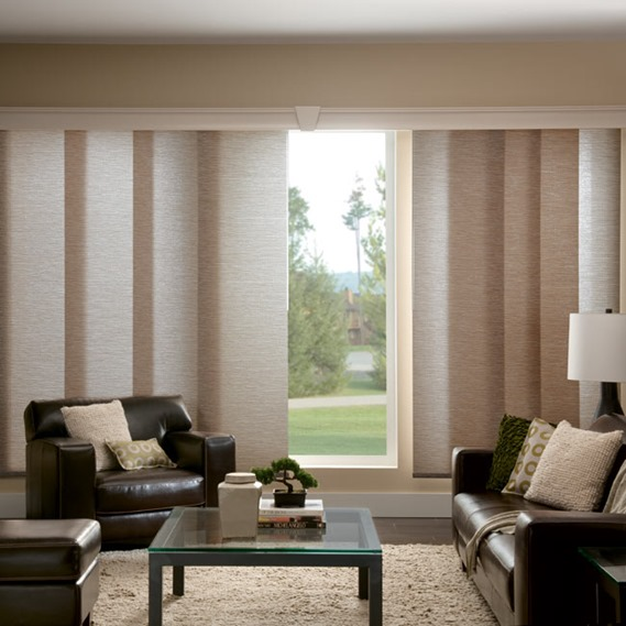 Window Treatments For Sliding Doors Centsational Girl