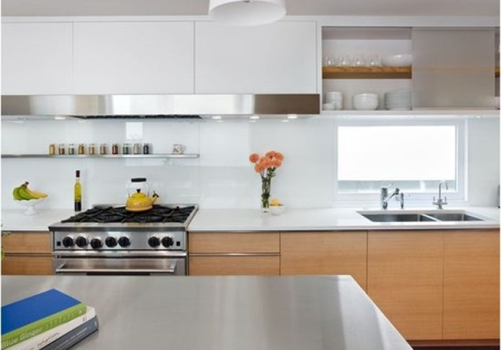Are Grey Kitchen Cabinets Trendy