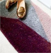 mod floor mat