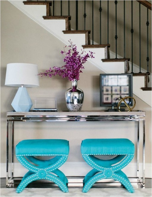 styled console rue mag