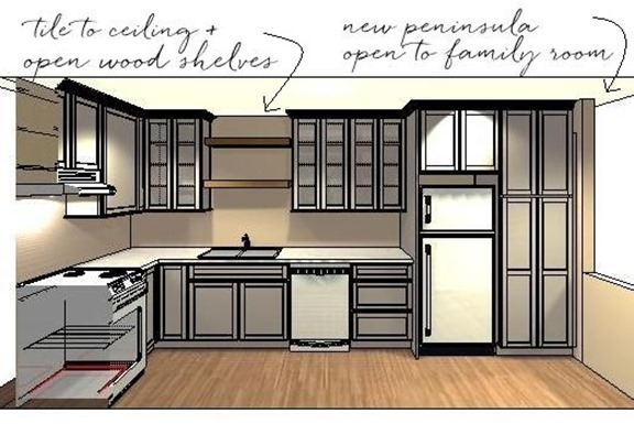 gma new kitchen plan