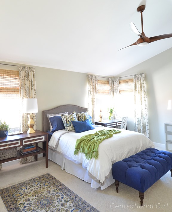 Perfect master bedroom centsational girl