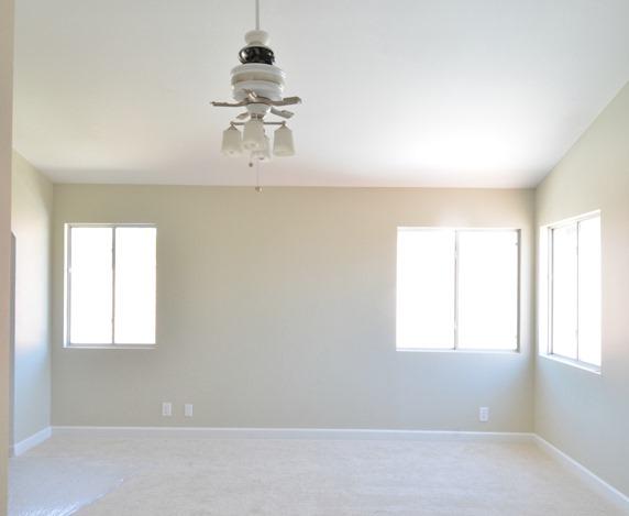master bedroom walls