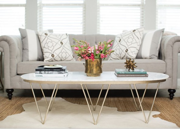 Best amanda carol coffee table