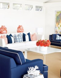 Decorating with Complementary Colors