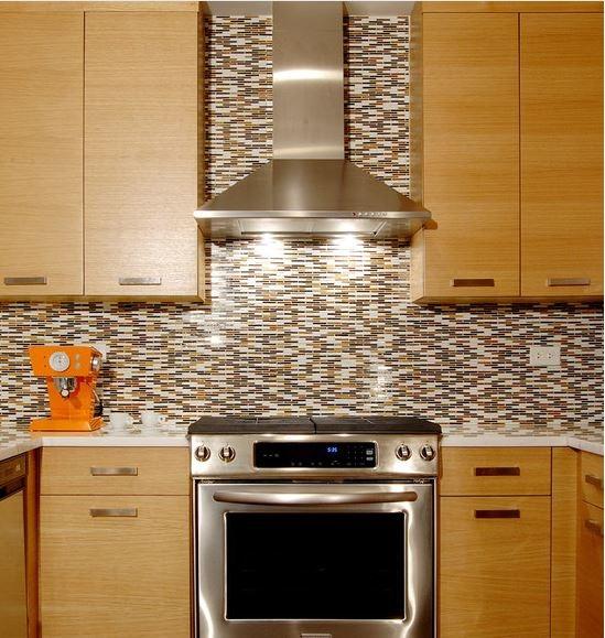 kitchen range hood options | centsational girl