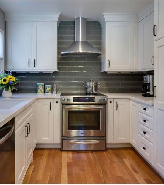 Kitchen Range Hood Options Centsational Girl Bloglovin