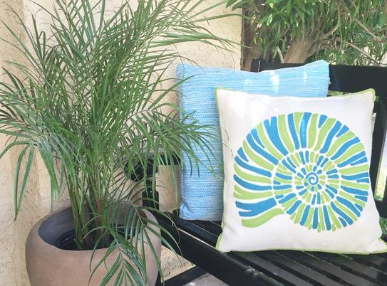 fresh american pillows