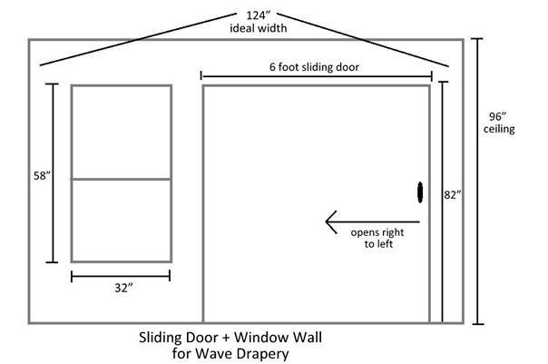 slider wall