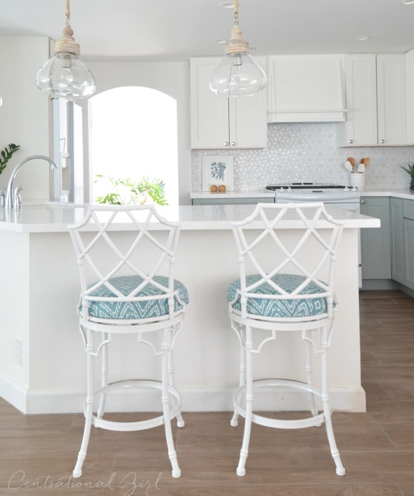 open back barstools