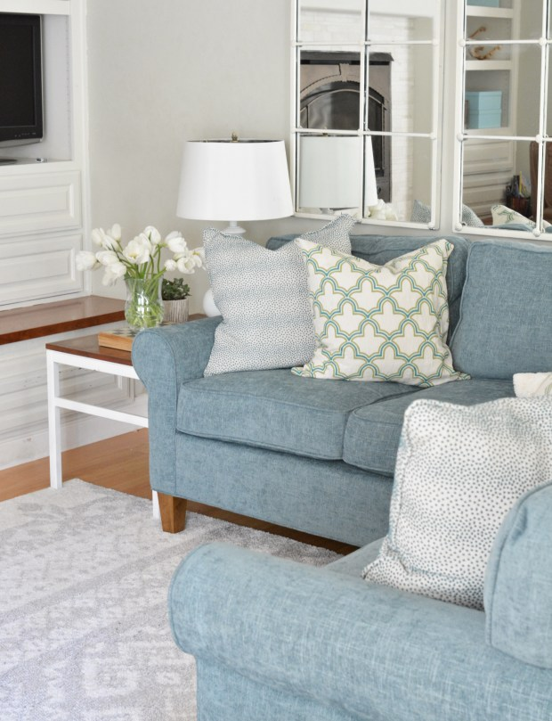 copley sectional sofa