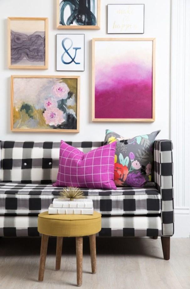 Textile Spotlight: Velvet   Centsational Style