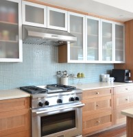 Wood Kitchen Cabinets, Revisited   Centsational Style