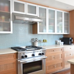 Wood And Glass Kitchen Cabinets Islands Carts Revisited Centsational Style