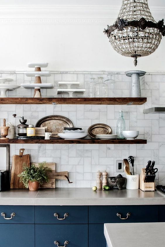 Here is personal favorite installation for subway tile, I'd love to do this  in a bathroom or kitchen, it's the straight (or 90 degree) herringbone  pattern, ... - Pattern Potential: Subway Backsplash Tile Centsational Girl