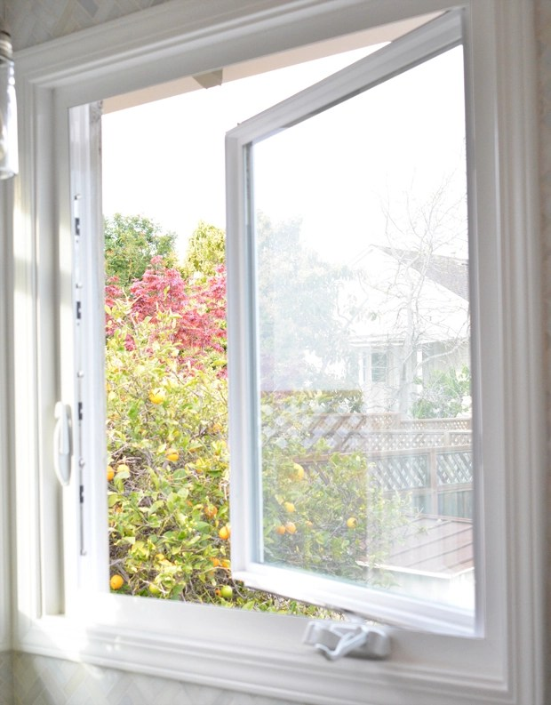 crank windows citrus view