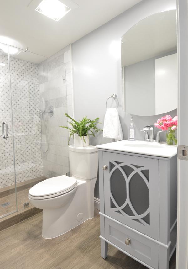 Cost To Add Small Bathroom Atlanta: Basement Bathroom Addition