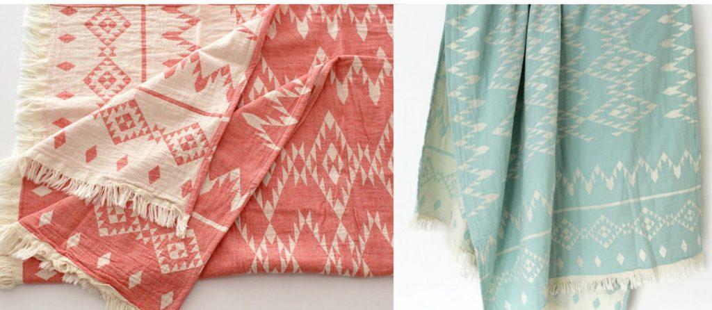 boho beach towels
