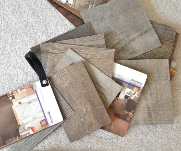 armstrong luxury vinyl plank