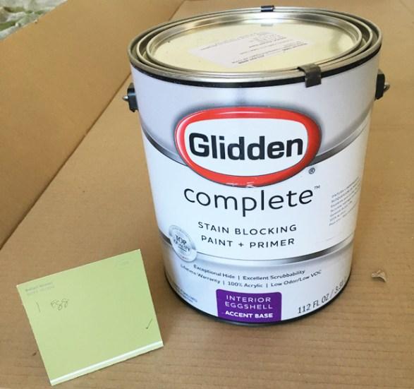 glidden complete