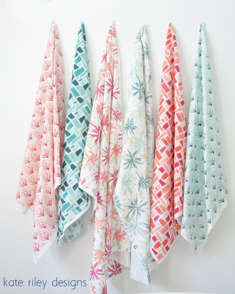 summer fabrics kate riley