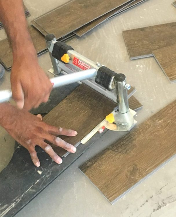 guillotine blade