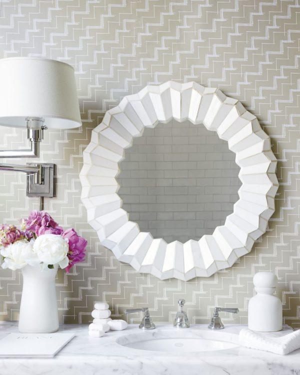 mosaic-mirror