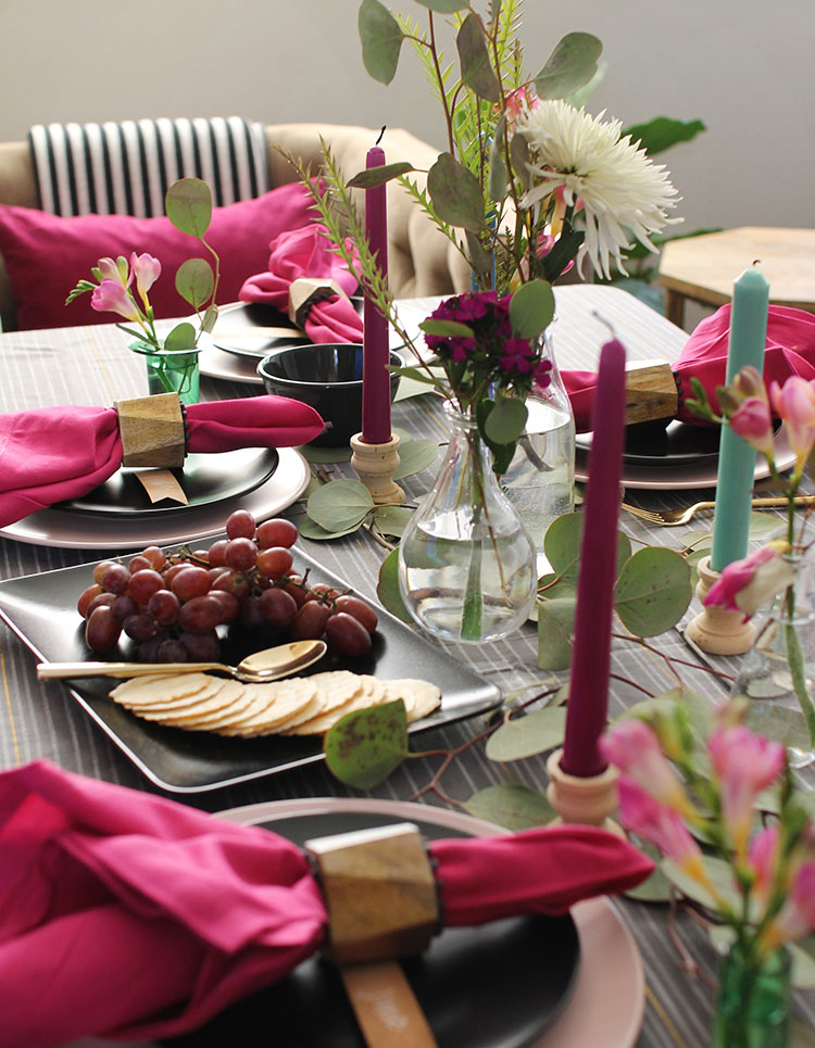 simple-florals-colorful-candles