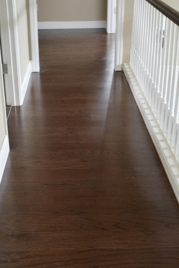 Bedroom Wood Floor Direction