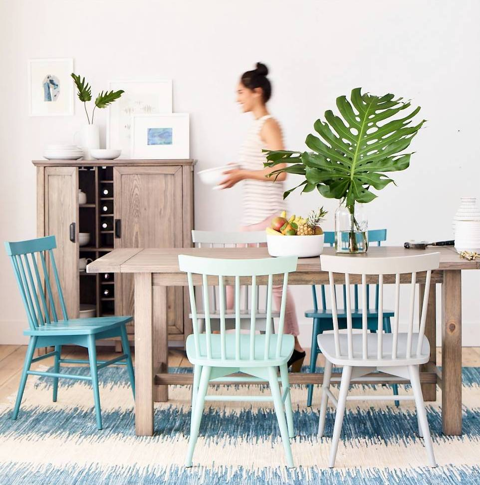 Casual Dining Chair Favorites  Centsational Style