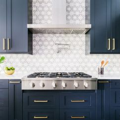 Brass Kitchen Hardware Extractor Fan Big Comeback Centsational Style Hooray For The White And Blue