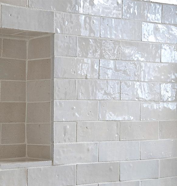 Spotlight Zellige Tile Centsational Style