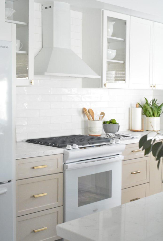 flip house kitchen remodel