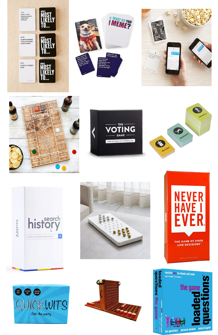Game Night Gift Ideas Centsational Style