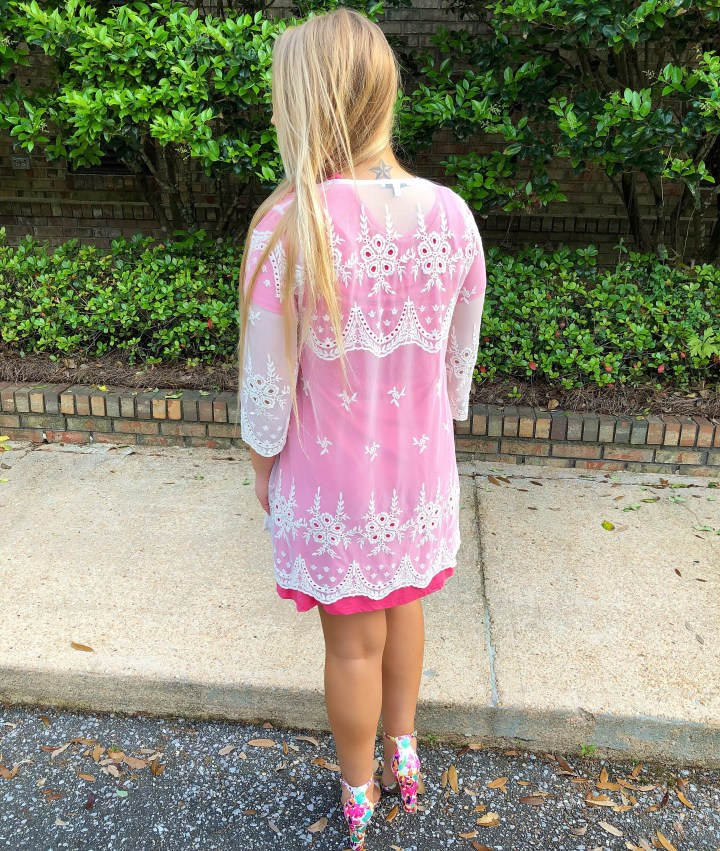 Crazy About Kimonos