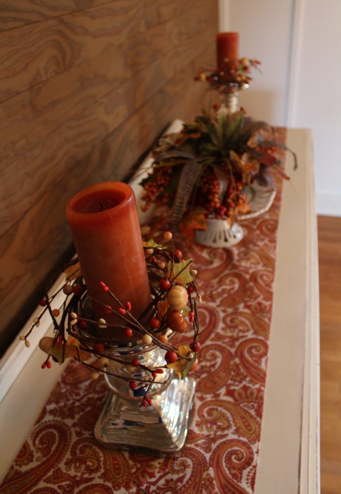 Pottery Barn Candle Holders at CentsibleChateau.com